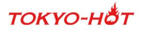 TOKYO-HOT(東京熱)のセキュリティー・サポート