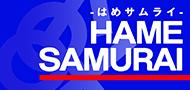 hamesamurai