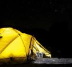 ドキドキのお部屋キャンプで男友達と一晩過ごしたらエッチしちゃった(出会い系体験談)