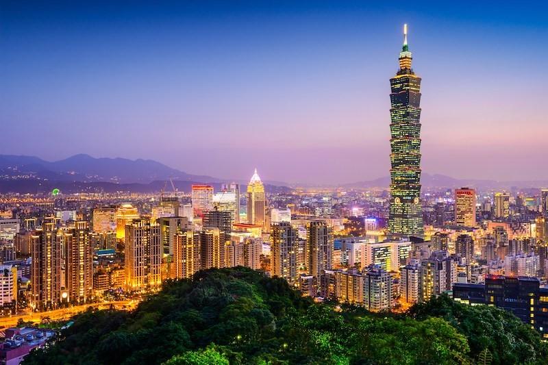 国際カップル・異文化交流・大人のセックス事情について。台湾人の男性