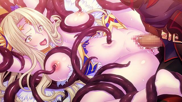 VenusBlood Savior【アダルトゲーム】(ninetail/dualtail)13