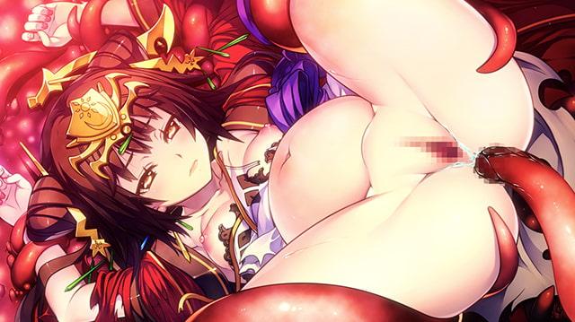 VenusBlood Savior【アダルトゲーム】(ninetail/dualtail)5
