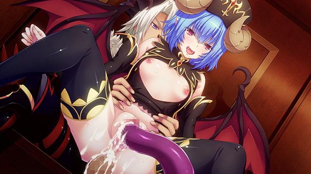 VenusBlood Savior【アダルトゲーム】(ninetail/dualtail)8