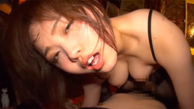初撮り癒し系淫乱巨乳ママ 奄美のぞみ【エロ動画】(奄美のぞみ)3